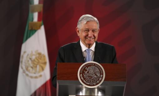 Mexico's President Pitches Law That Could Suspend Oil Permits