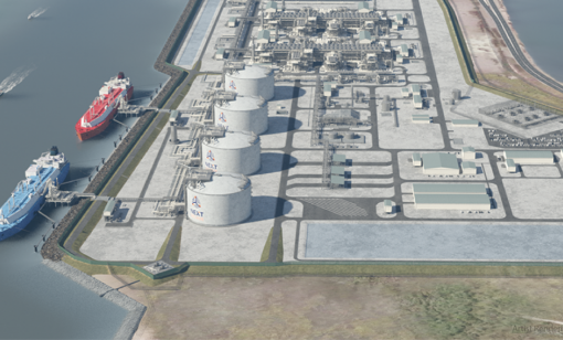 Occidental to Develop CO2 Sequestration Hub for South Texas LNG Project