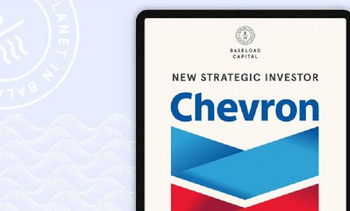 Oil Giant Chevron Backs Geothermal Power Developer for Californian Pilot Project
