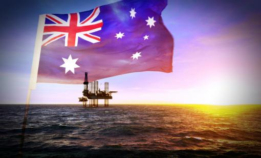 EOG Resources Strikes Deal for First Australian Venture