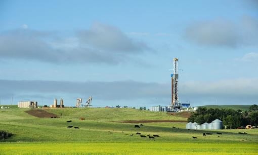 Hess Sells Bakken Acreage in $312 Million Deal to Enerplus
