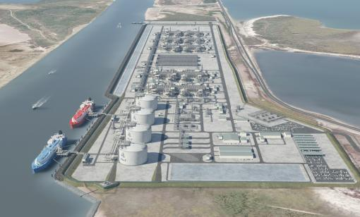NextDecade, Mitsubishi Ink Deal for Rio Grande LNG Carbon Capture Project