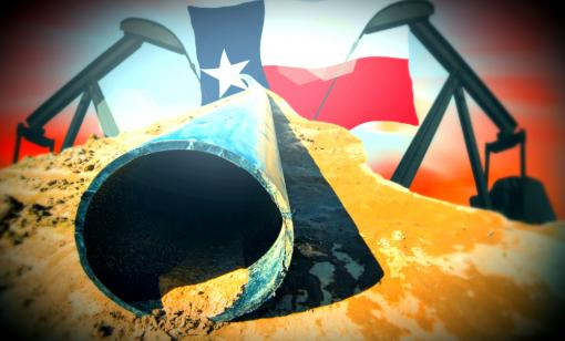 Oil and Gas Investor Eagle Ford Natural Gas: Texas Gas to Mexico