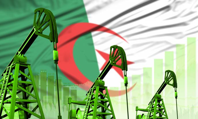 Algeria Amends Hydrocarbon Law To Attract Foreign Investors