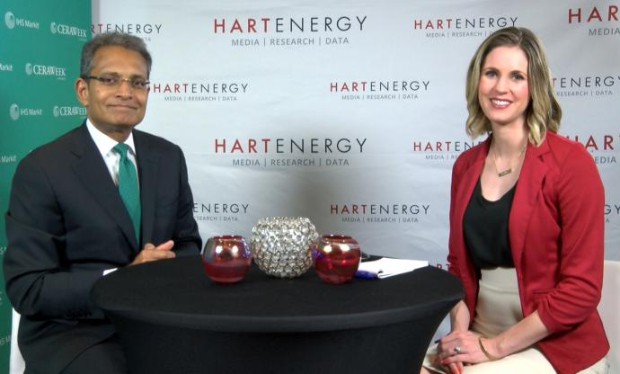 HART ENERGY CONNECT: Power Company CEO Says Natural Gas, Renewables Make Great Companions-For Now