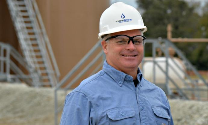 Executive Q&A: The Treadstone Energy Identity