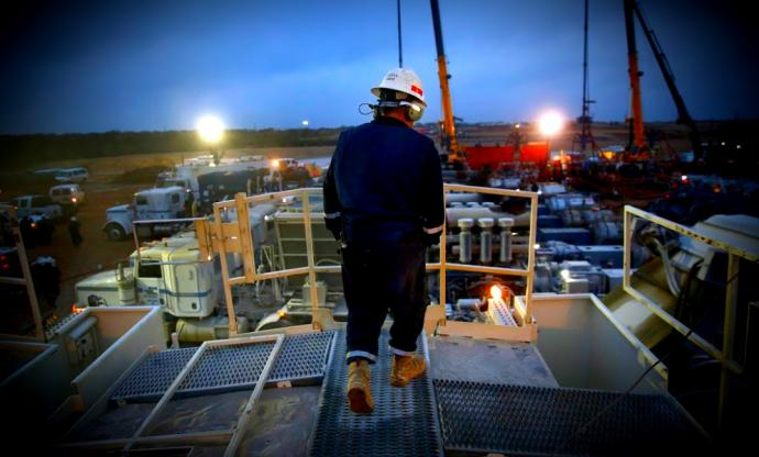 "Analysts: Oilfield Service Growth ""Muted"" Into 2020"
