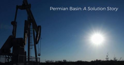 IndustryVoice: Succeeding in the Permian Tomorrow