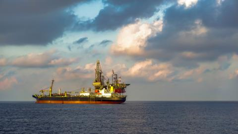 Brazil continues to be a key driver in the global FPSO market. (Source: Shutterstock.com)