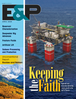 E&P magazine_GoM_April 2020