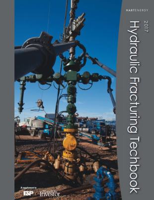 Hydraulic Fracturing Techbook 2017