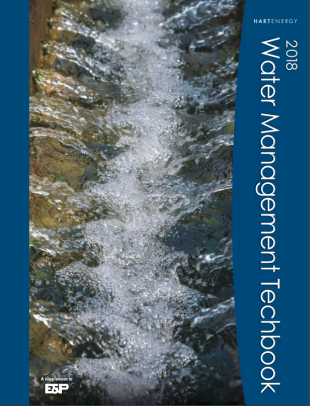 Water Management Techbook 2018