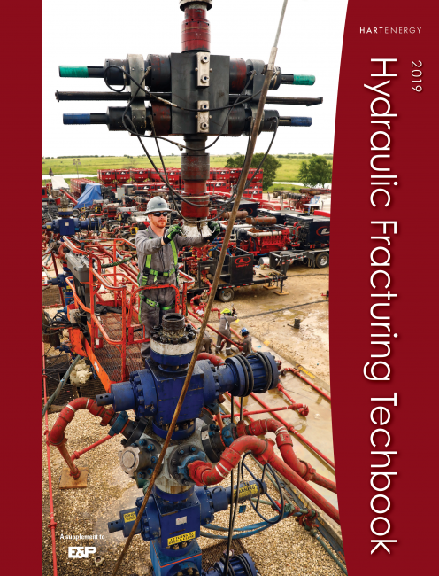 2019 Hydraulic Fracturing Techbook
