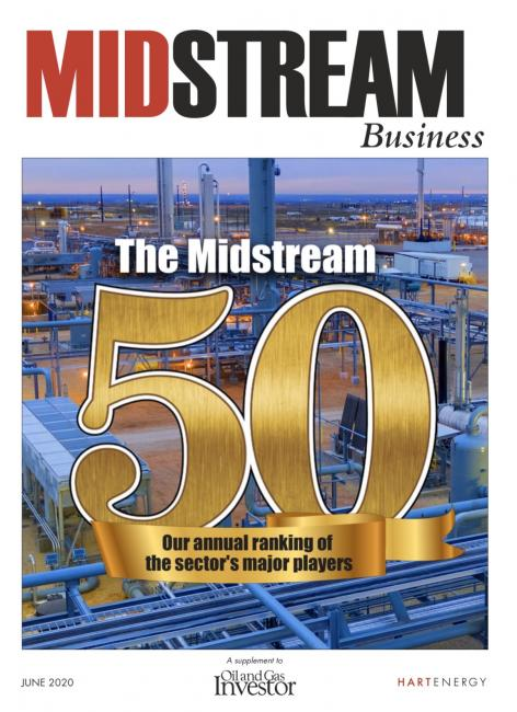 Midstream 50