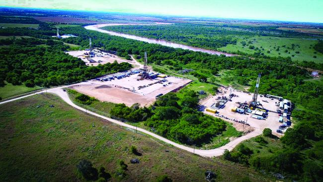 Mach Resources: Midcontinent Aggregator