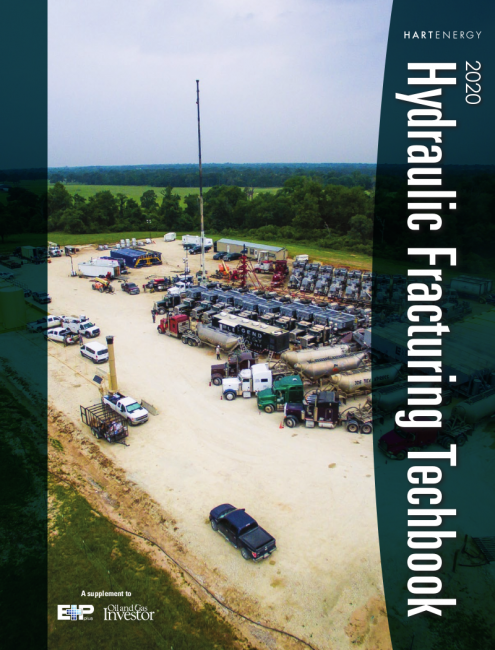 2020 Hydraulic Fracturing Techbook _ Hart Energy