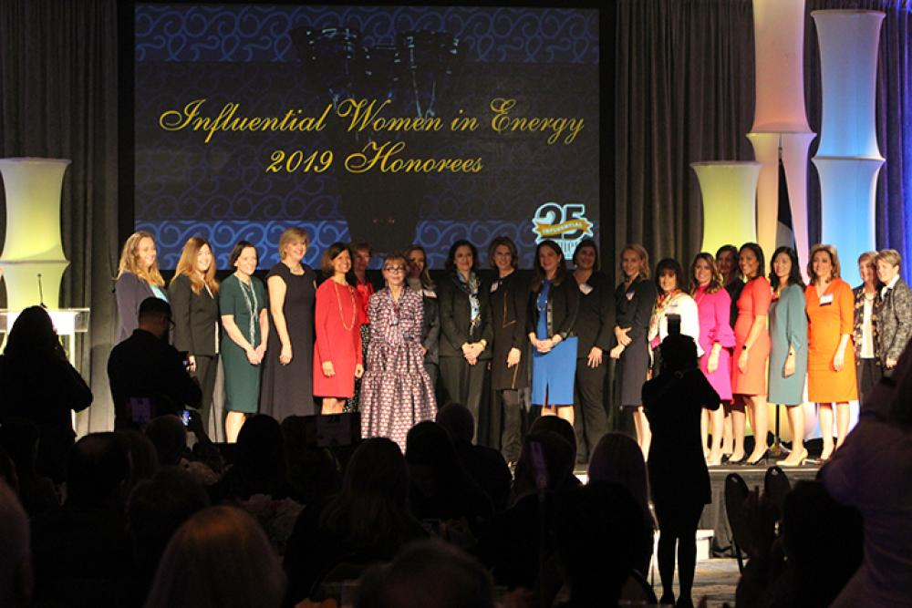 25 Influential Women In Energy: From Space To The Oil Patch