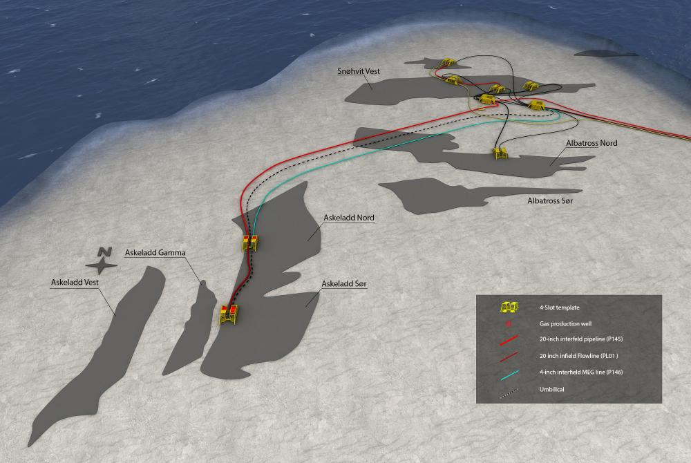 Barents Sea, oil exploration, Equinor