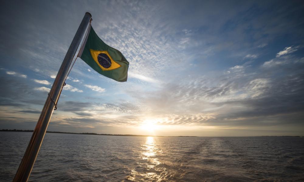 Environmental Concerns Slow Development Of Brazil's