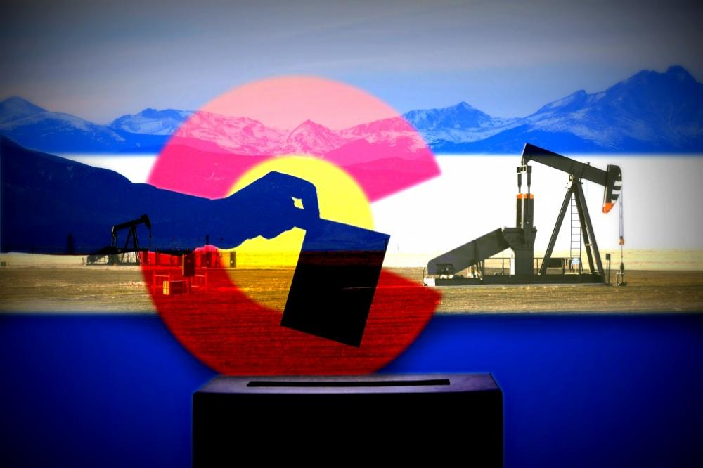 Colorado Initiative To Ban Drilling Costing Producers