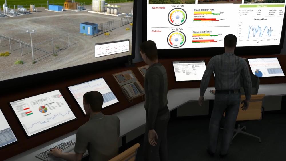 Optimizing Artificial Lift Through Enhanced Control Systems | Hart