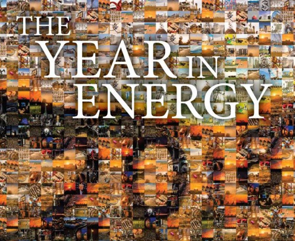 The Year In Energy