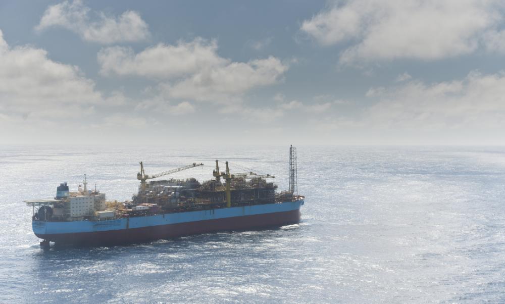 FPSO Experts Achieve Progress Through Cooperation | Hart Energy