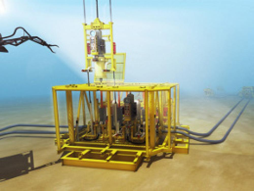 GE Oil & Gas: 2012 Mega-Trends Are In Deep Water