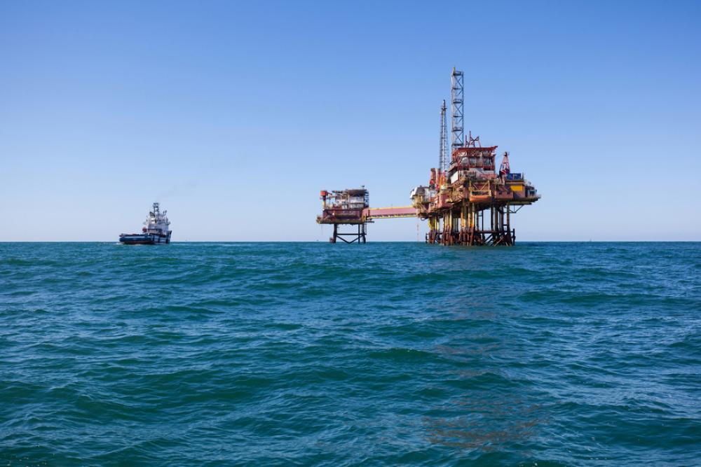 US Puts Nearly 77 Million Offshore Acres Up For Oil, Gas