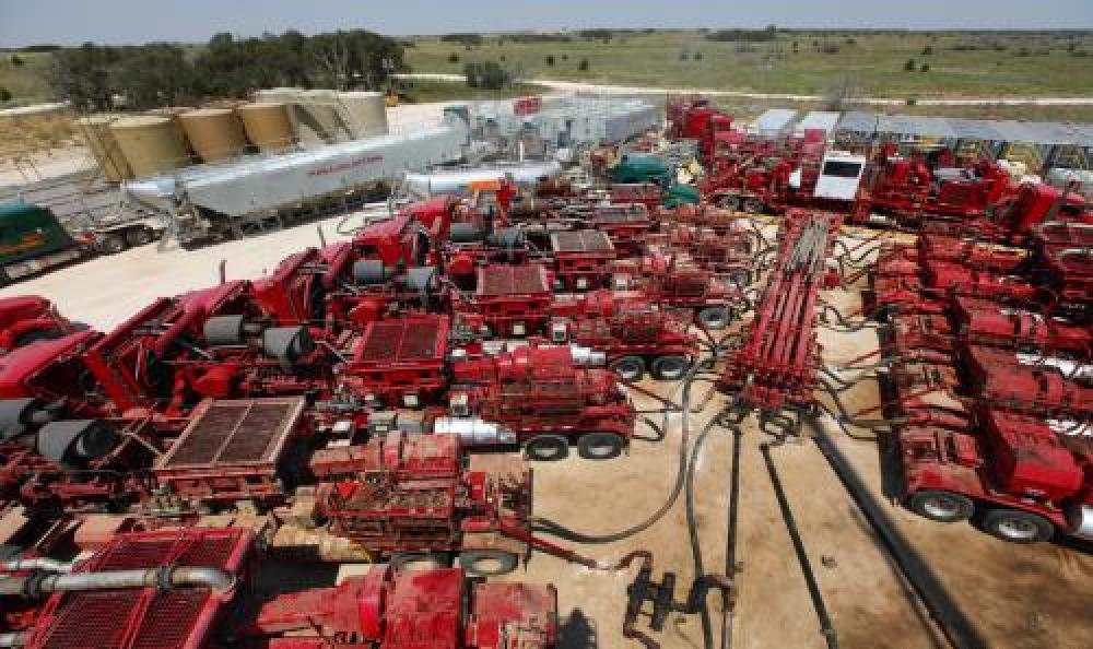 Third Quarter Report: Profits Fall For Halliburton | Hart Energy