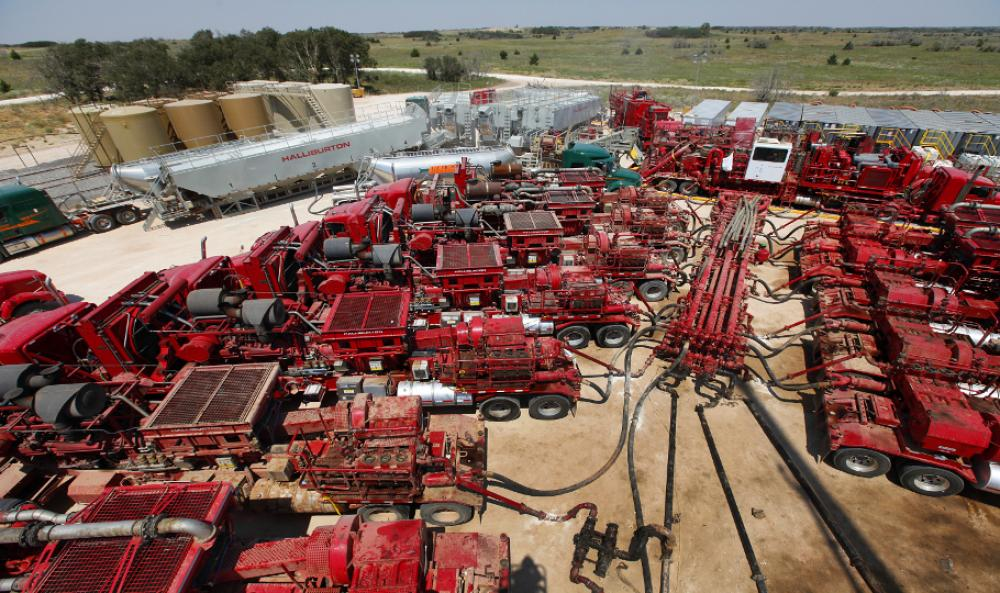 Halliburton Aims For Push-button Fracking   Hart Energy