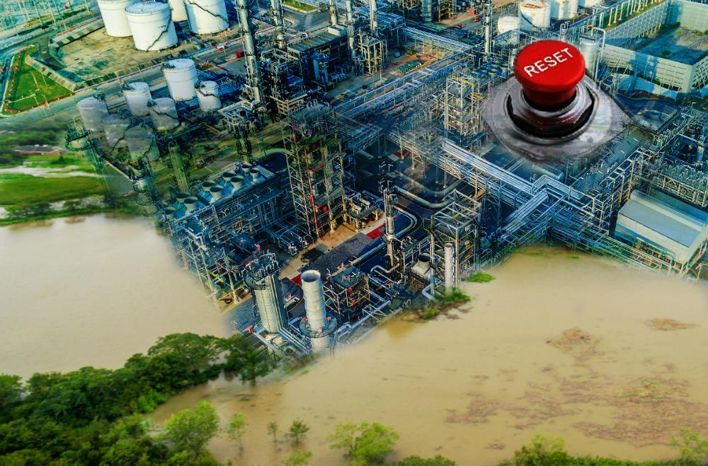 Eagle Ford Shale Producers, US Gulf Coast Refiners Hit Reset