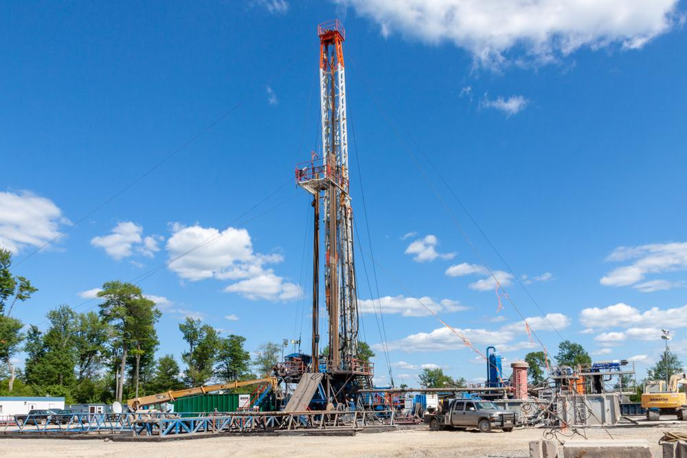 EQT Chasing Higher Returns In The Marcellus | Hart Energy
