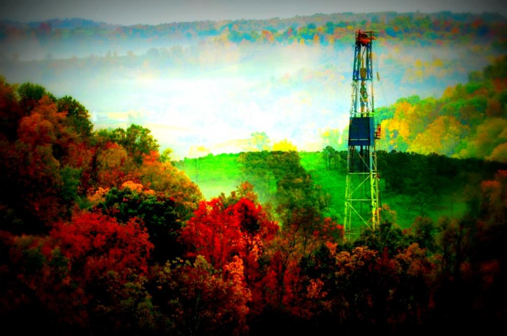 Marcellus/Utica Activity Highlights: May 2017 | Hart Energy