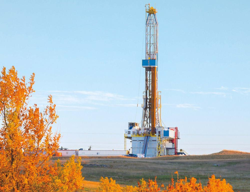 Hess Corp., Bakken, Guyana, first quarter, John Hess, Greg Hill, completions, plug-and-perf
