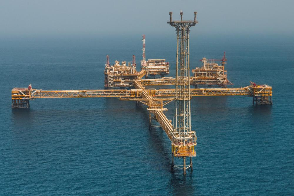 Qatar Petroleum Moves Ahead With North Field Expansion