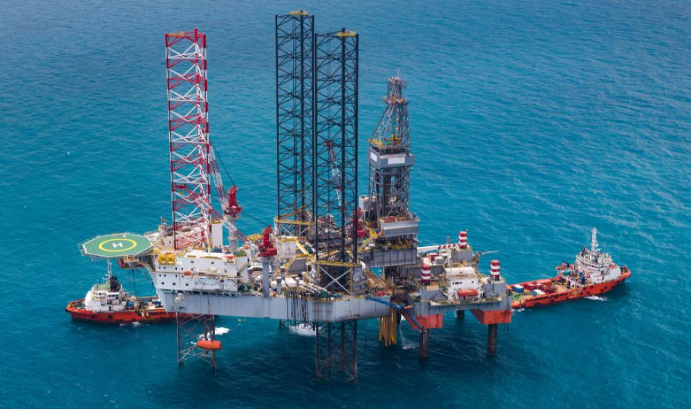 Still Falling: Offshore Spending Could Drop By 25% | Hart Energy