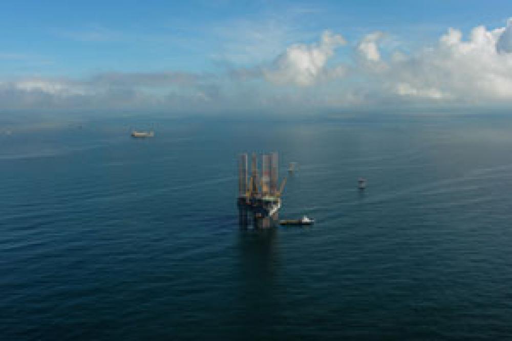 Offshore Optimism | Hart Energy