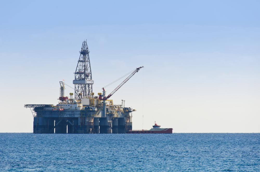 Israel's energy officials believe a deep oil system could extend across an area where it is offering blocks to prospective oil and gas developers. (Source: Andriy Markov/Shutterstock.com)
