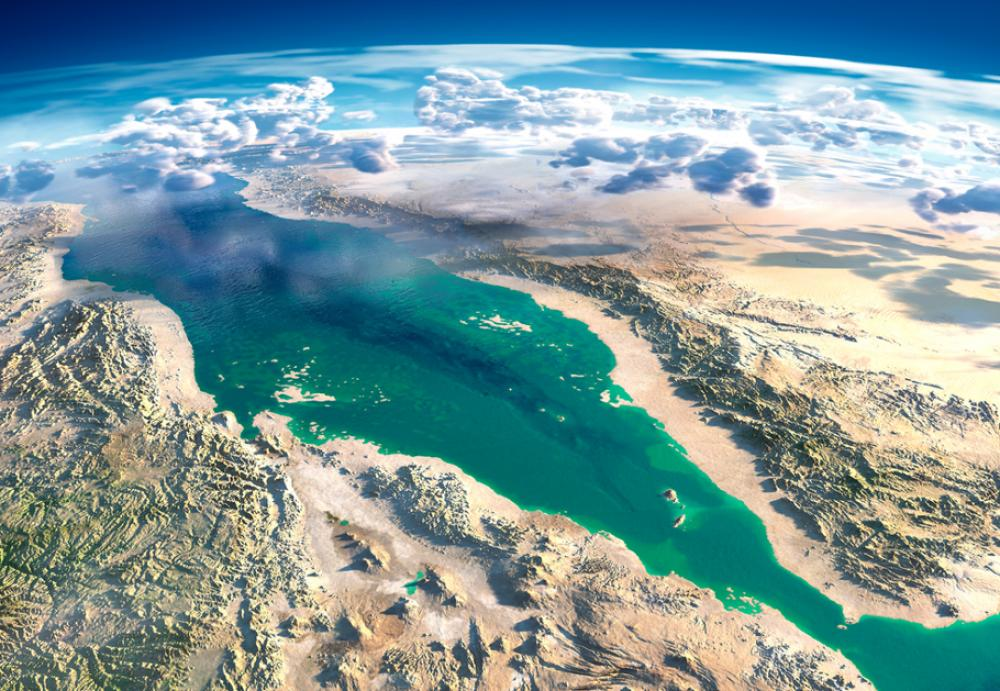 Red Sea: The Middle East's Untapped Oil, Gas Region | Hart