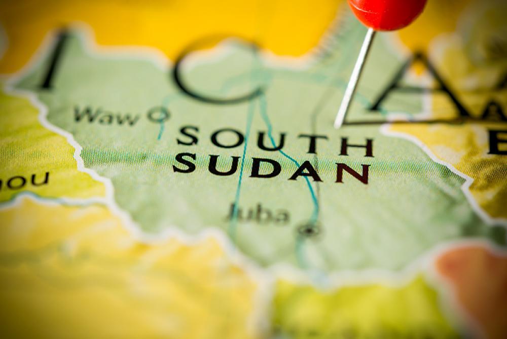 South Sudan: When Oil Becomes A Curse | Hart Energy