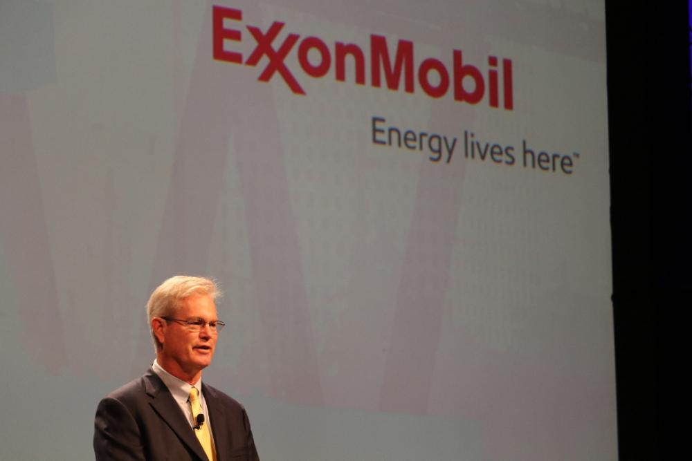ExxonMobil VP Stresses Value Of Geophysical Data | Hart Energy