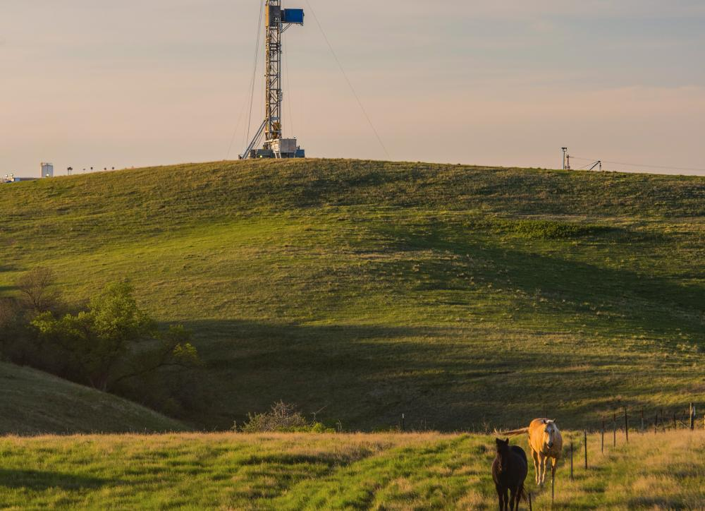 shale unconventional key players