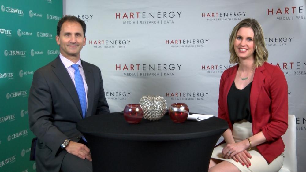 CERAWeek: Shale, Equity Markets, Gas Inventories