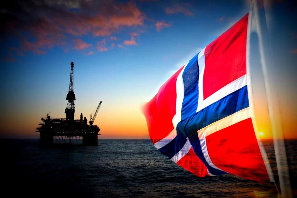 Norway's $1 Trillion Wealth Fund Set To Cut Oil And Gas
