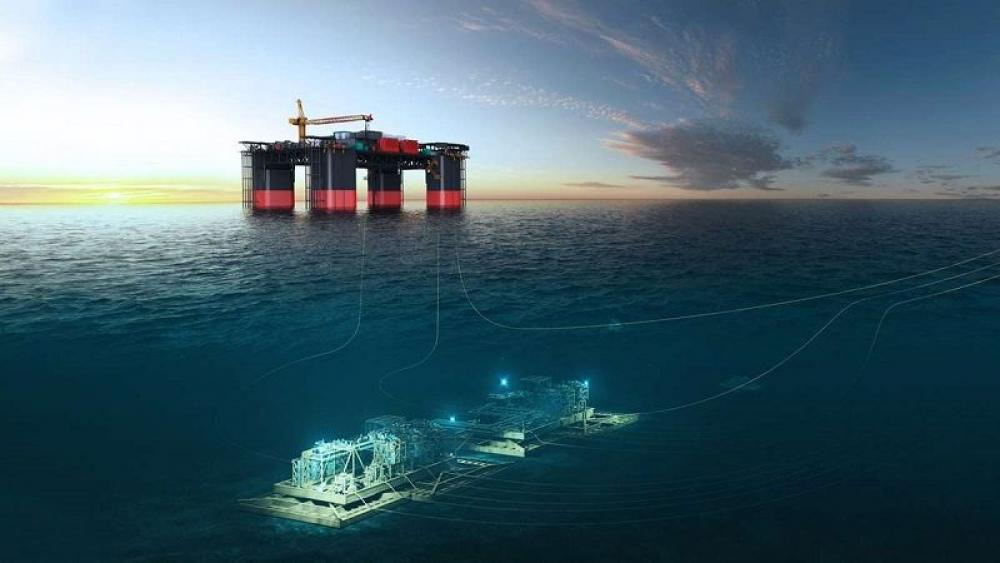 Chevron Contracts Aker Solutions For Subsea Compression At Jansz-Io Gas Field