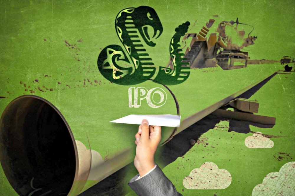 Diamondback Energy Launches IPO For Rattler Midstream