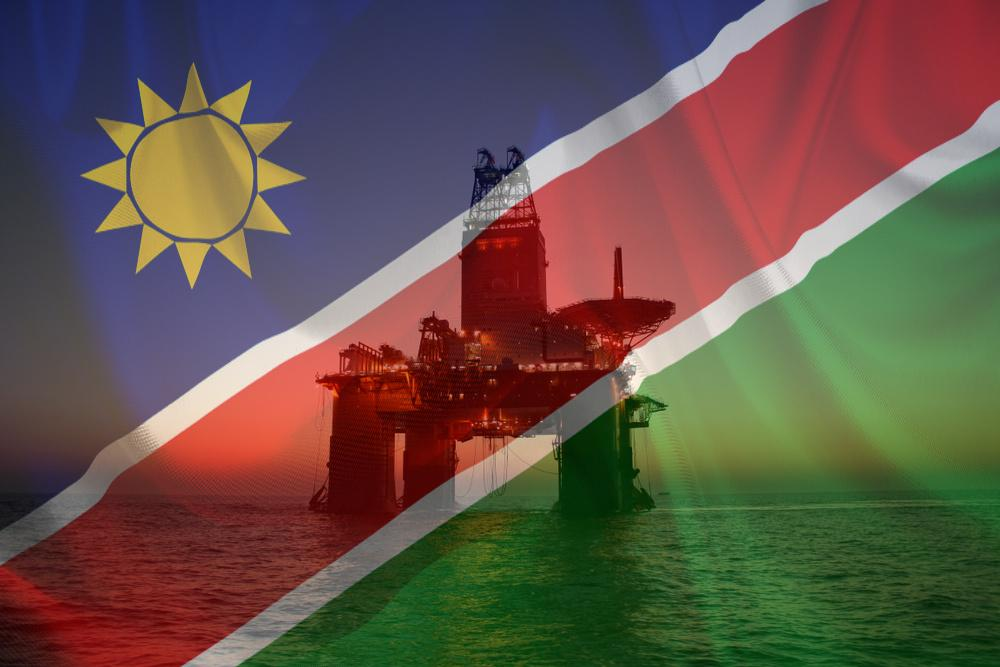 Potential offshore Namibia continues to attract oil and gas companies. (Source: Shutterstock.com)