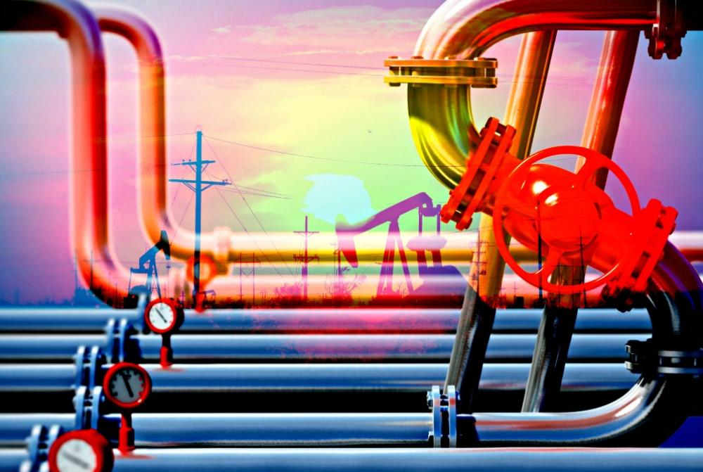 Report: Inflection Point Nears For Midstream Sector