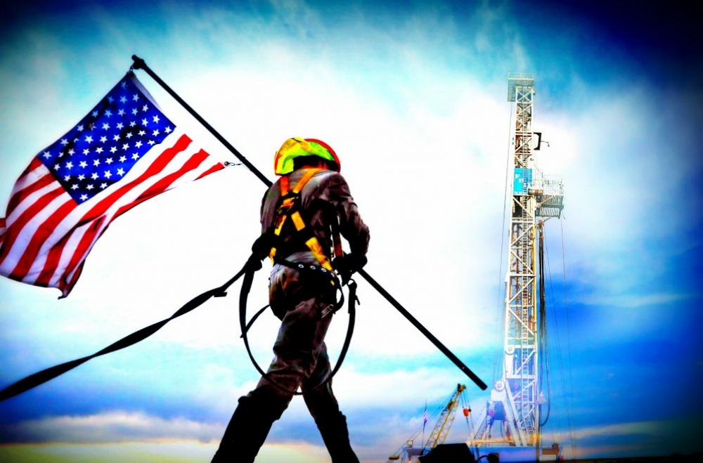Survey: Are US Shale Producers Still Hedging?